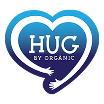 Picture for manufacturer Hug By Organics