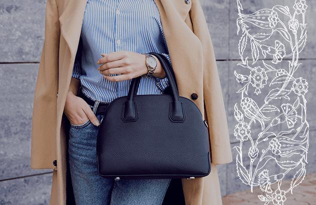 صورة للفئة حقيبة يد