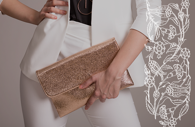 Picture for category Clutch Bag