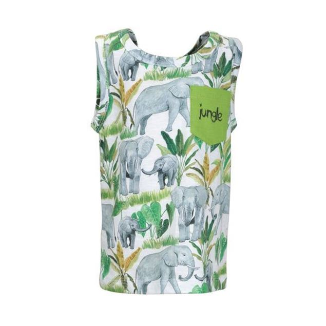 Picture of BOY'S TANK TOP