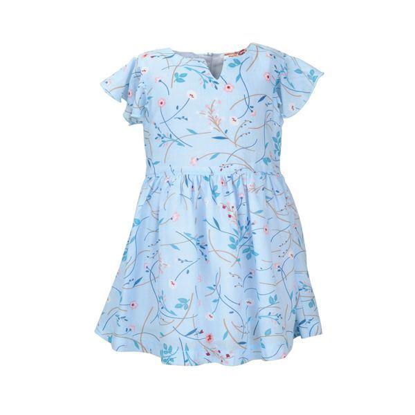 صورة فستان بناتي