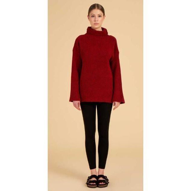 Picture of Oversize Sweater