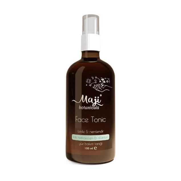 Picture of Maji Botanicals Nourish & Hydrate Face Tonic 100 ml
