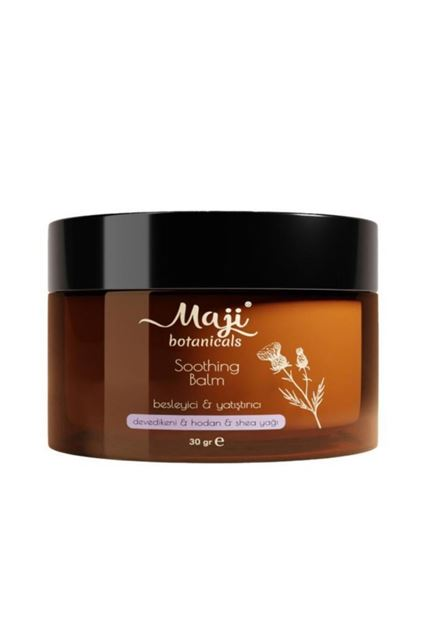 Picture of Maji Botanicals Soothing Balm Repair & Softening Cream 30 gr