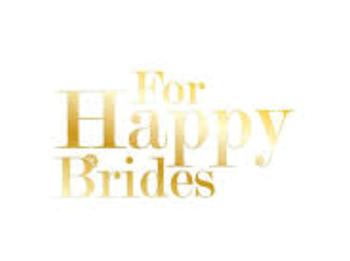 صورة للشركة المصنعة: For Happy Brides