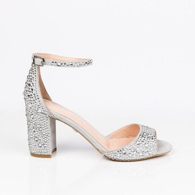 Picture of High heels Sandals - 6 Cm