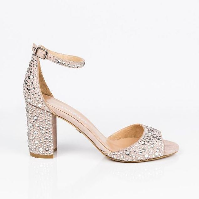 Picture of High heels - 8 Cm