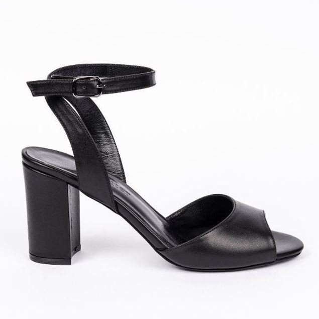 Picture of High heels Sandals - 8 Cm