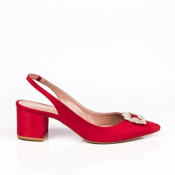 Picture of High heels - 5 Cm