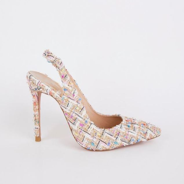 Picture of High heels - 10 cm