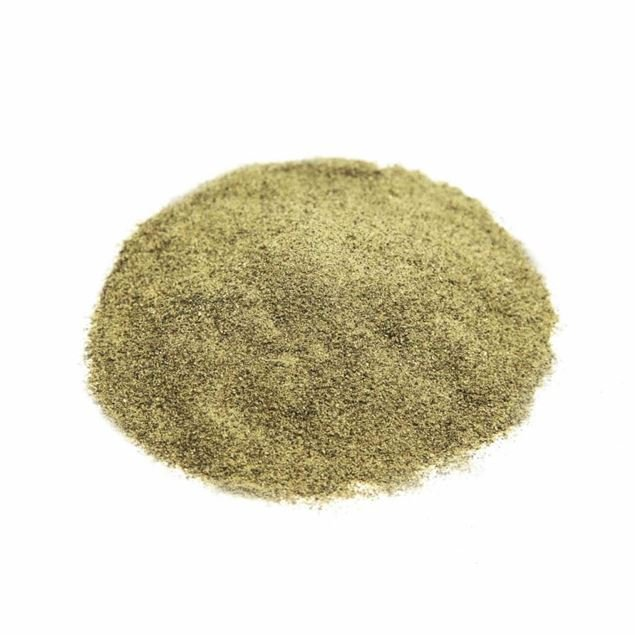 Picture of Ground Black Pepper