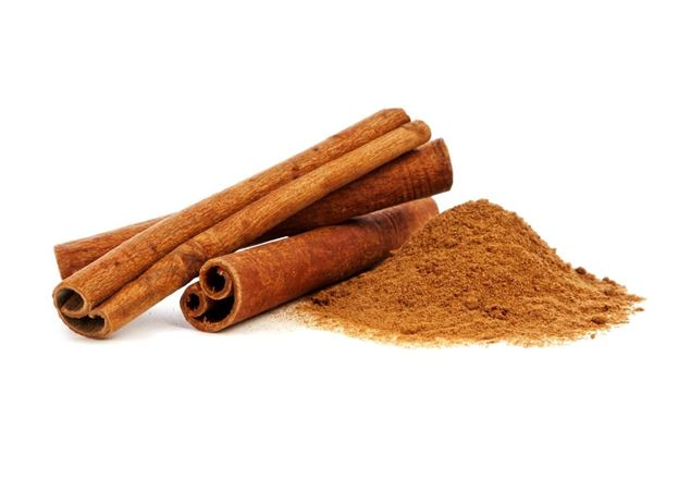 Picture of Ground Cinnamon 100 Grams