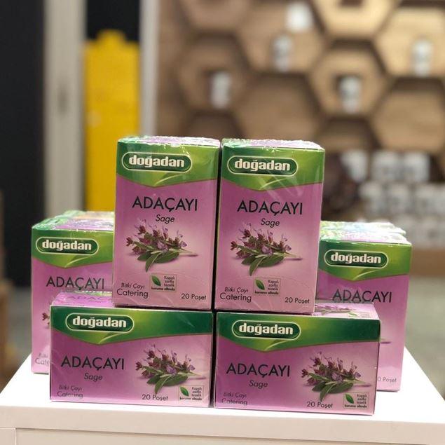 Picture of Ihlamur Tea - 20 Bags