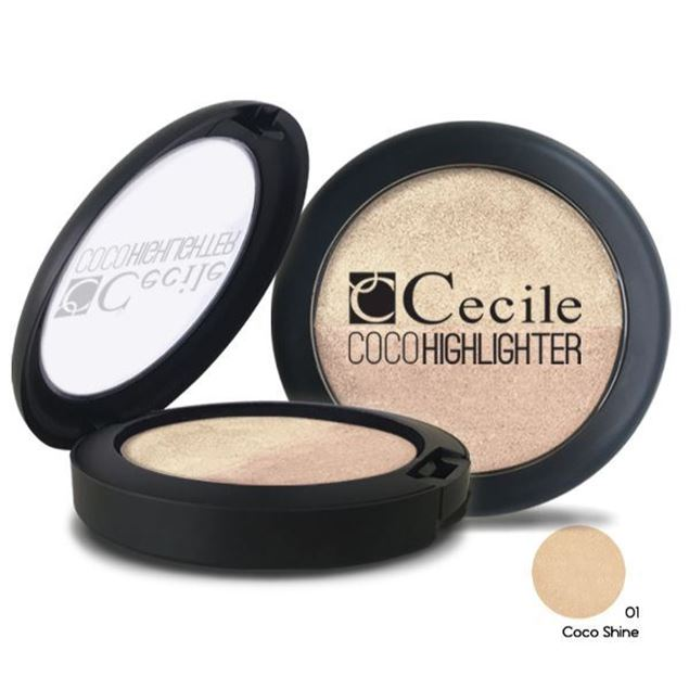 Picture of CECILE COCO HIGHLIGHTER CH 01
