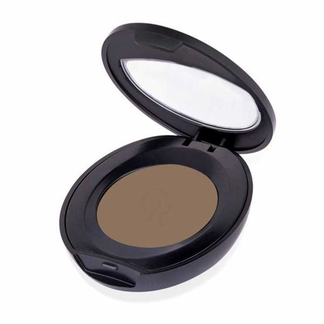 Picture of G.R. Eyebrow Powder No:101 - Golden Rose