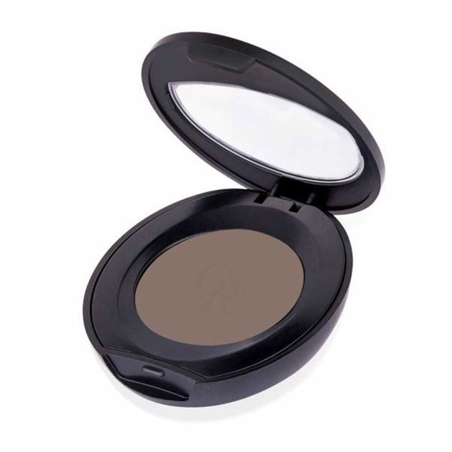 Picture of G.R. Eyebrow Powder No:102 - Golden Rose