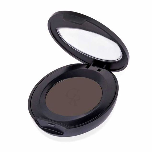 Picture of G.R. Eyebrow Powder No:105 - Golden Rose