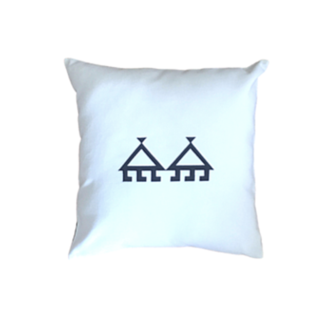 Astrotolia Gemini Pillow Cover