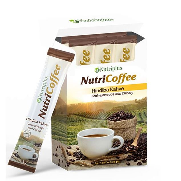 Picture of NutriCoffee Slimming Coffee Dandelion