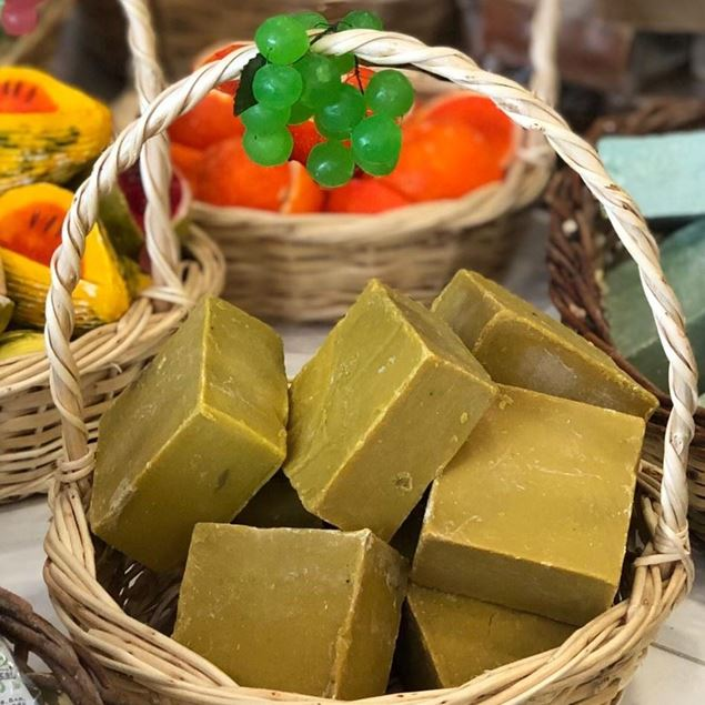 Picture of Natural Batm Soap