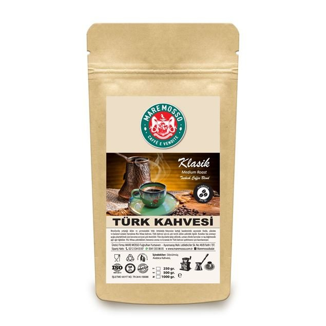 Picture of CLASSIC TURKISH COFFEE 250 GR