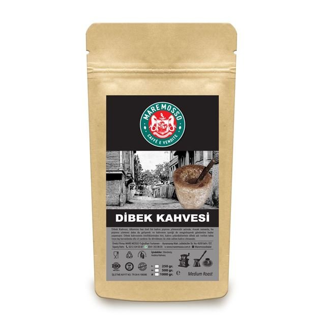 Picture of DİBEK COFFEE 250 GR