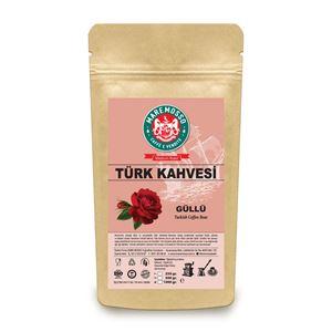صورة ROSE FLAVORED TURKISH COFFEE 250 GR