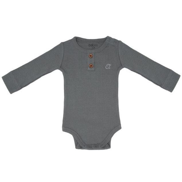 Picture of Long Sleeve Body