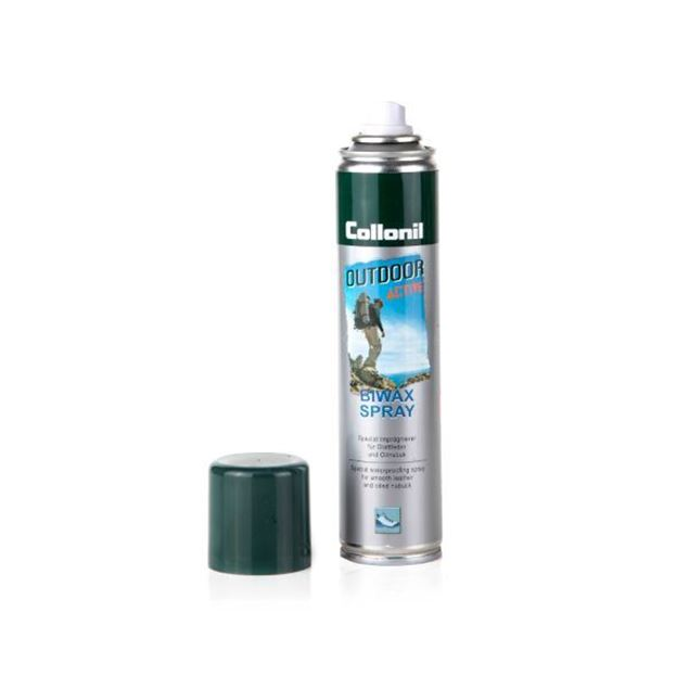 Picture of Collonil Outdoor Active Biwax Spray  200 ml.