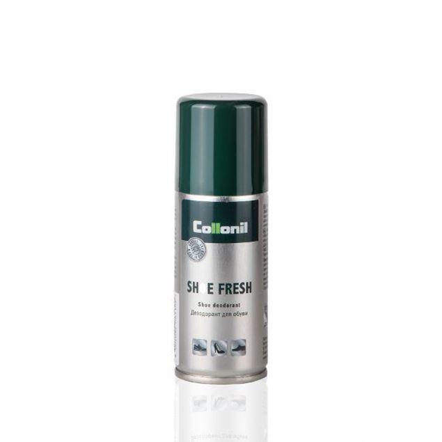 Picture of Collonil Fresh Shoe Deodorant 100 ml.