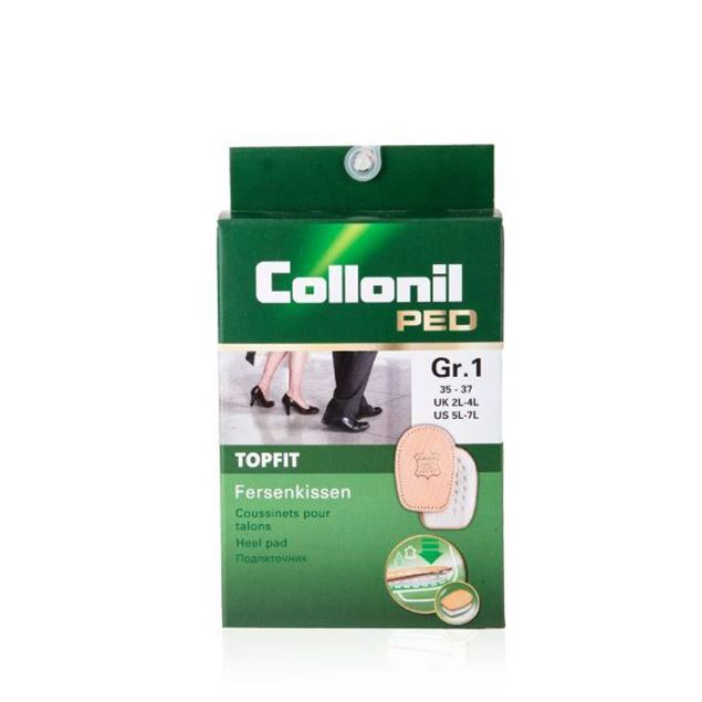 Picture of Collonil Top Fit Leather Half Insoles