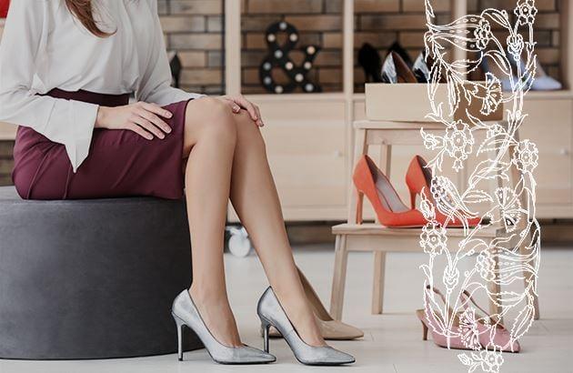 صورة للفئة أحذية