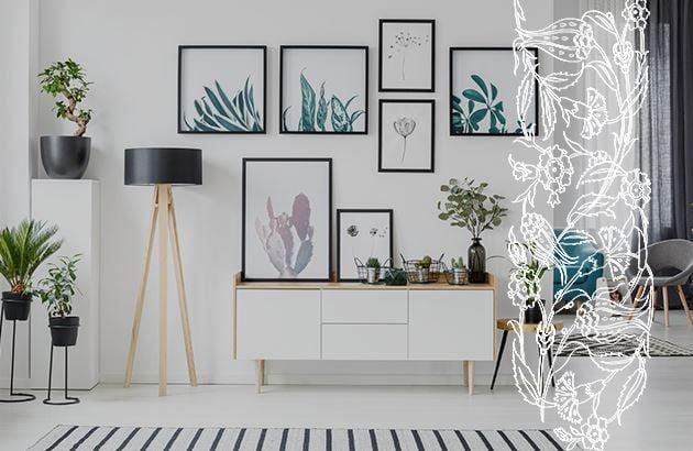 صورة للفئة زينة جدارية
