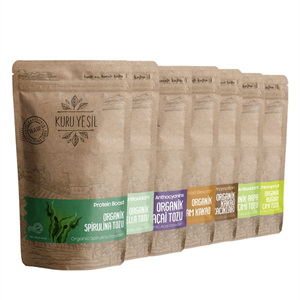 Picture of Meet the Organic Superfoods Package