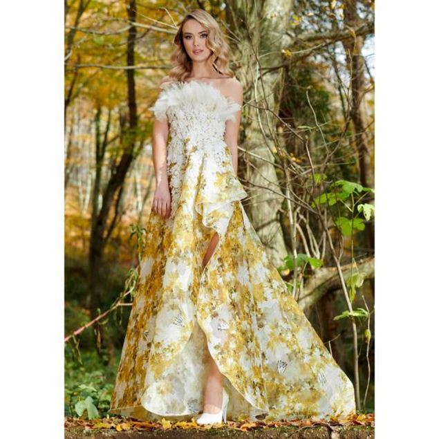 Picture of Evening dress