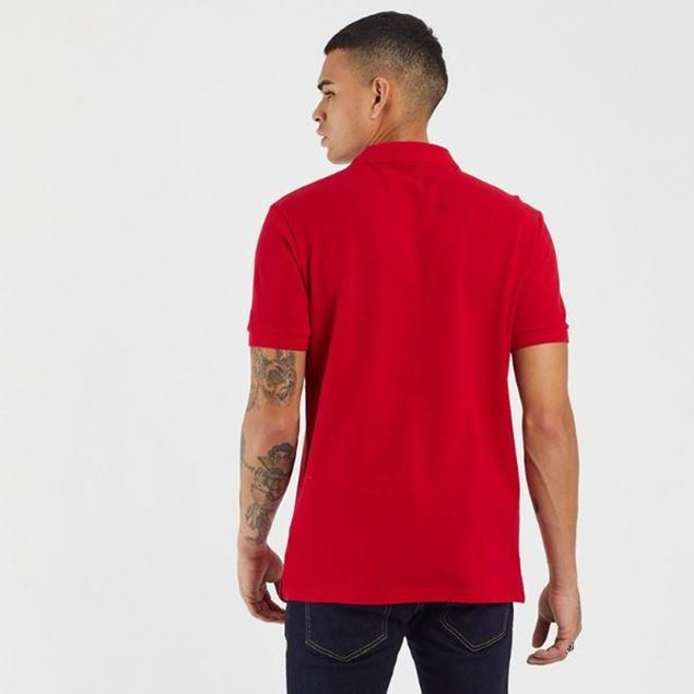 Picture of Basic Polo Collar