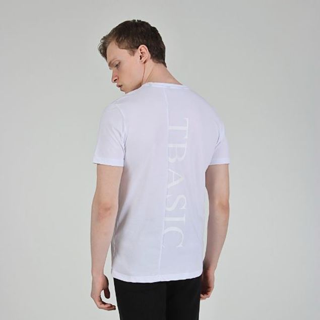 Picture of Back Detail T-shirt