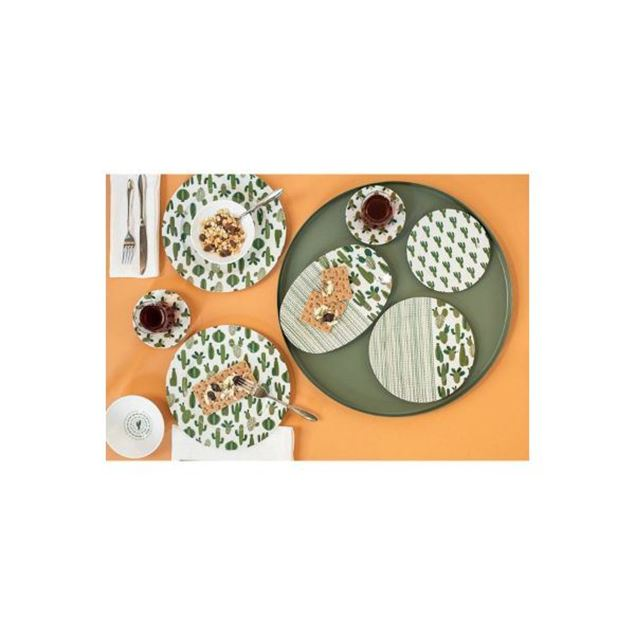 Picture of 36 Pieces Cookware Set For 6 Persons - Porland