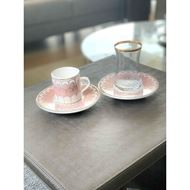 Picture of 18 Piece Coffee & Tea Set - The Mia