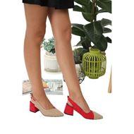 صورة حذاء بكعب عالي