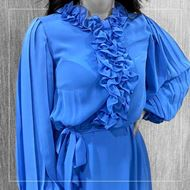 Picture of Twilly Dress - Senna Design