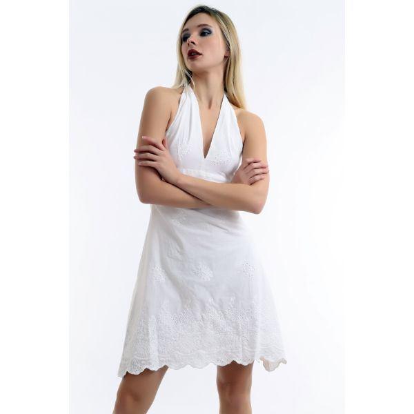 صورة فستان قصير - دريم لايك