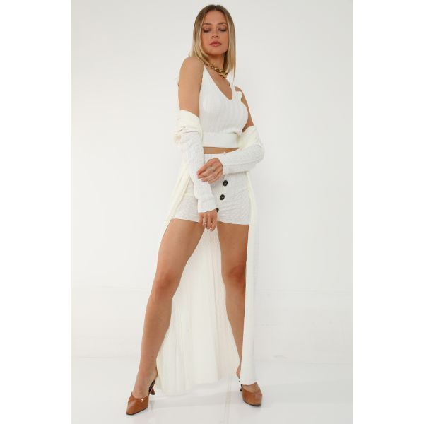 Picture of Short Women'S Shorts - Dreamlike