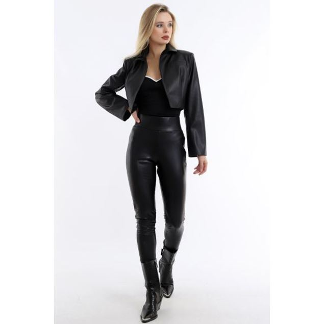 Picture of Leather Pants - Dreamlike