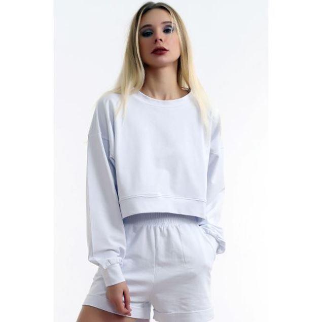 Picture of Women'S Sweatshirt - Dreamlike