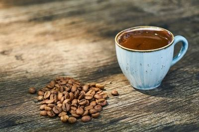 A Relic of History: Why You Should Try Turkish Coffee