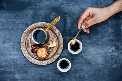 Interesting Facts You Must Know About Turkish Tea and Coffee
