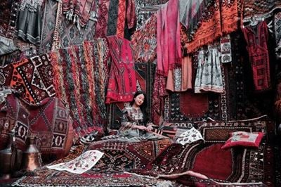 The Rich History of Turkish Fashion