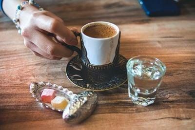Turkish Coffee vs. Regular Coffee: Which Tastes Better?